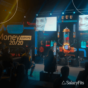SalaryFits at Money 2020